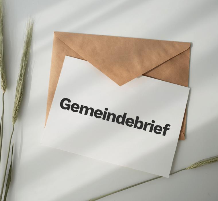 Unabhängige evangelische Gemeinde Friedrichshafen Gemeindebrief Mai-Juni 2021