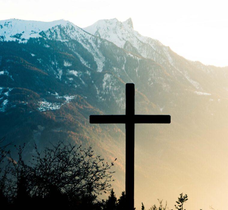 Unabhängige evangelische Gemeinde Friedrichshafen Jesus im Mittelpunkt behalten - trotz Corona